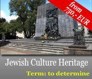 Jewish Culture Heritage