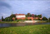 Cracow, Wawel Hill - fot.: M. i E. Wojciechowscy, http://tripsoverpoland.eu