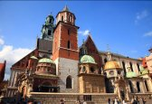 Cracow, Wawel - fot.: M. i E. Wojciechowscy, http://tripsoverpoland.eu