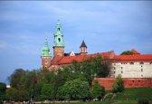 Kraków, Wawel - fot.: M. i E. Wojciechowscy, http://tripsoverpoland.eu