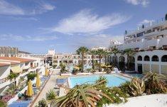 Teneryfa - Hotel Mar y Sol